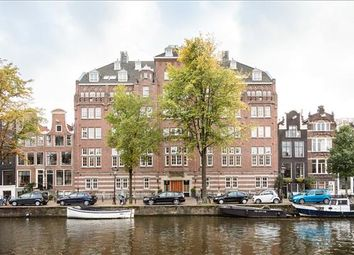 Thumbnail 2 bed apartment for sale in Amsterdam, The Netherlands