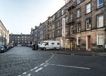 Thumbnail 3 bed flat for sale in Grindlay Street, West End, Edinburgh