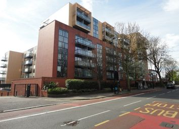 Thumbnail 1 bed flat for sale in Westgate House, London Road, Isleworth, Middlesex