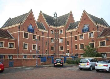 Thumbnail 1 bedroom flat for sale in Anchorage Mews, Thornaby, Stockton-On-Tees