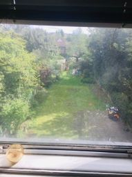 Thumbnail 1 bed flat to rent in Burnt Ash Hill, London