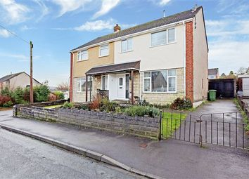 Thumbnail 3 bed semi-detached house for sale in Queens Drive, Llantwit Fardre, Pontypridd