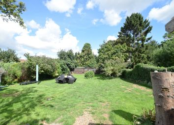 Thumbnail 2 bed detached house for sale in Main Street, Hockwold, Thetford