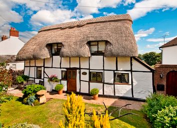 Thumbnail 3 bed cottage for sale in Cowleigh Road, Malvern