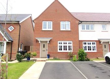 Thumbnail 3 bed property for sale in Capstan Close, Fleetwood