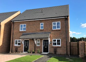 Thumbnail 3 bed property for sale in Meadow View, Nutbourne, Chichester