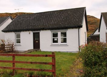 Thumbnail 2 bed detached house for sale in Barrmhor View, Kilmartin