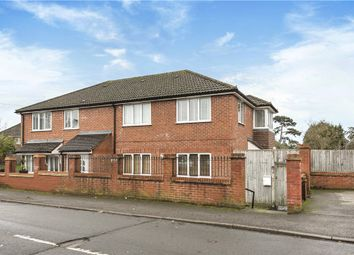 Thumbnail 2 bed flat for sale in Wiltshire Court, 1A Somerford Close, Pinner, Middlesex