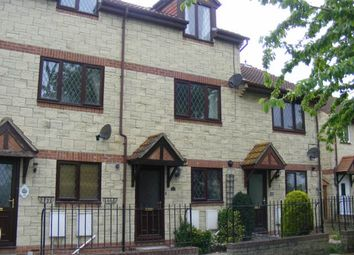 Thumbnail 2 bed property to rent in Warrilow Close, North Worle, Weston-Super-Mare