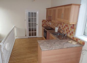 Thumbnail 2 bed flat to rent in Swansea Road, Llanelli