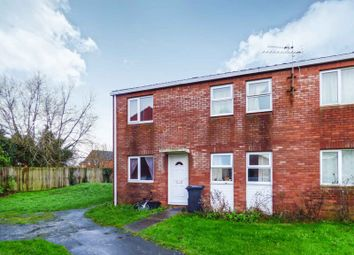Thumbnail 4 bed terraced house for sale in Tudor Drive, Trowbridge