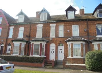 Thumbnail 4 bedroom terraced house for sale in Longford Place, Manchester
