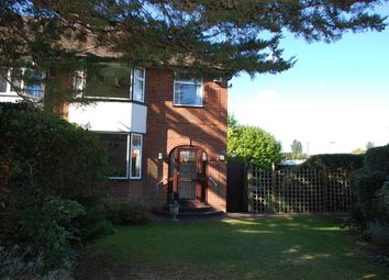 Thumbnail 3 bed semi-detached house to rent in Abbott Road, Abingdon, Oxfordshire