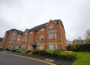 Thumbnail 2 bed flat for sale in Royal Court Drive, Bolton
