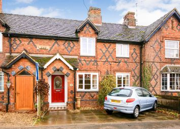 Thumbnail 3 bed cottage for sale in Lutterworth Road, Walcote, Lutterworth