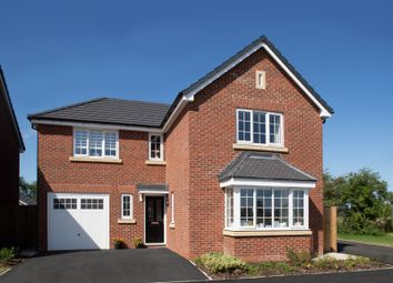 4 bed detached house for sale in Plot 9 The Newton, Calder View, Daniel Fold Lane, Catterall PR3