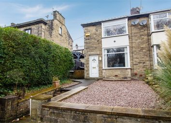2 bed end terrace house for sale in Bolton Street, Ramsbottom, Bury, Lancashire BL0