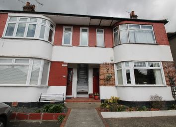 Thumbnail 2 bed flat to rent in Squirrells Heath Lane, Chadwell Heath, Essex