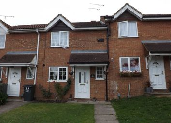 Thumbnail 3 bed terraced house for sale in Coltsfoot Green, Luton