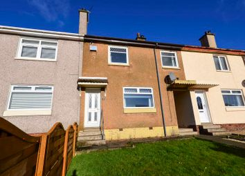 Thumbnail 3 bed terraced house for sale in Montrose Gardens, Kilsyth, Glasgow