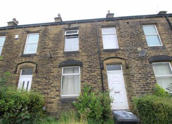 Thumbnail 3 bed terraced house for sale in Moor End Road, Huddersfield, West Yorkshire