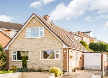 Thumbnail 4 bed detached house for sale in Brookfield Road, Bolsover, Chesterfield