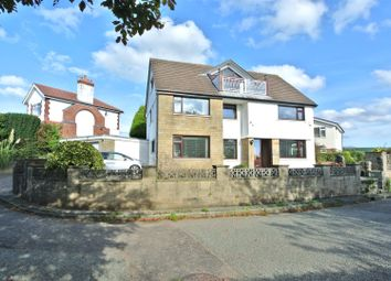 Thumbnail 4 bed detached house for sale in Hall Park, Lancaster