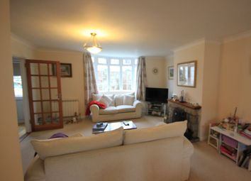 Thumbnail 3 bed terraced house for sale in New Road, Gorey Village