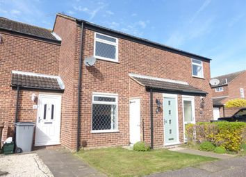 Thumbnail 2 bed property to rent in Varden Close, Chelmsford