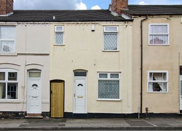 Thumbnail 2 bedroom terraced house for sale in Gipsy Lane, Willenhall