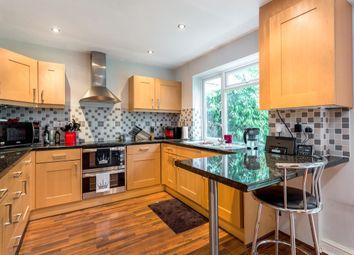 Thumbnail 5 bedroom semi-detached house to rent in Segrave Close, Weybridge