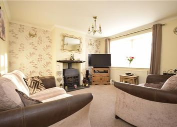 Thumbnail 3 bed terraced house for sale in Kimberley Close, Downend, Bristol