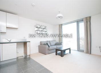 Thumbnail 2 bed flat to rent in Southstand Apartments, Highbury