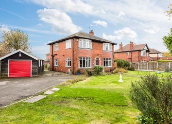 Thumbnail 3 bed detached house for sale in Wood Lane, Rothwell, Leeds