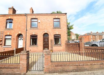 Thumbnail 2 bed end terrace house for sale in Spring Grove, Wigan