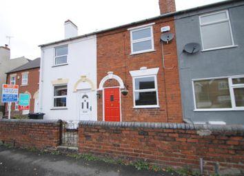 Thumbnail 2 bed end terrace house to rent in Blackberry Lane, Halesowen, West Midlands