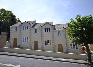 Thumbnail 3 bedroom end terrace house for sale in Shophouse Road, Bath