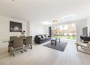 4 bed terraced house for sale in St. Margarets Road, London NW10