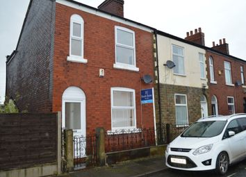 Thumbnail 2 bed terraced house for sale in Hope Street, Hazel Grove, Stockport