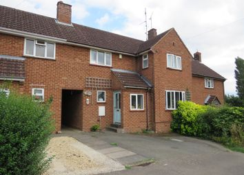 Thumbnail 3 bed terraced house for sale in Coronation Road, Newnham, Daventry