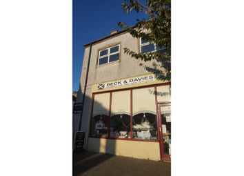 Thumbnail 1 bed property for sale in Market Street, Amlwch