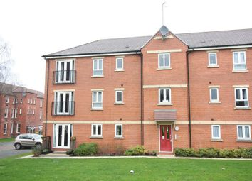 Thumbnail 2 bedroom flat for sale in Auckland Road, Wordsley, Stourbridge