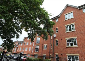 Thumbnail 2 bed flat for sale in Sale Road, Wythenshawe