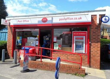 Thumbnail Retail premises for sale in 2 Colley Road, Sheffield