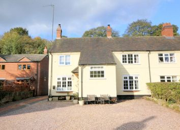 Thumbnail 3 bed cottage for sale in Tixall, Stafford