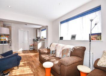 Thumbnail 2 bedroom maisonette for sale in Pole Hill Road, Hillingdon, Uxbridge