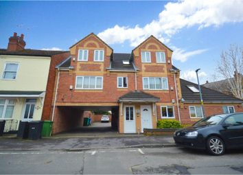 Thumbnail 1 bed flat for sale in Lister Street, Nuneaton