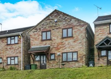 Thumbnail 3 bed detached house for sale in The Hollies, Brook Street, Tring