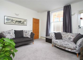 Thumbnail 2 bed flat for sale in Wilbury Crescent, Hove, East Sussex