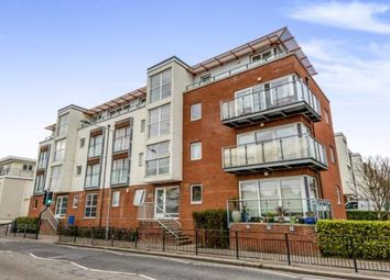 Thumbnail 2 bed flat for sale in 1 Honiton Road, Southend-On-Sea, Essex
